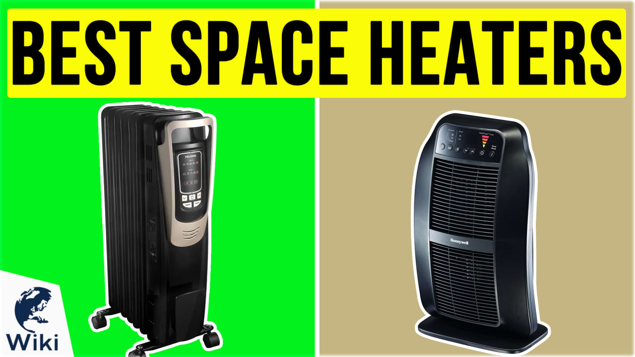 10 Best Space Heaters