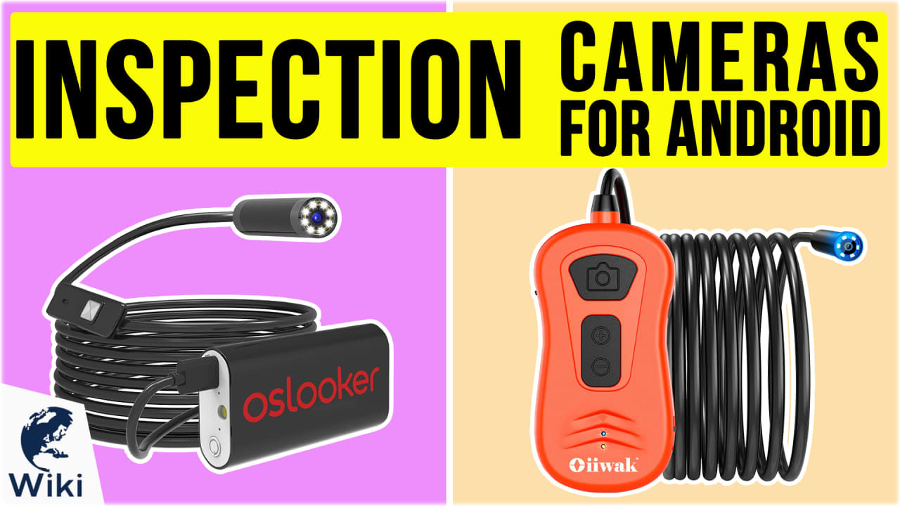 7 Best Inspection Cameras For Android