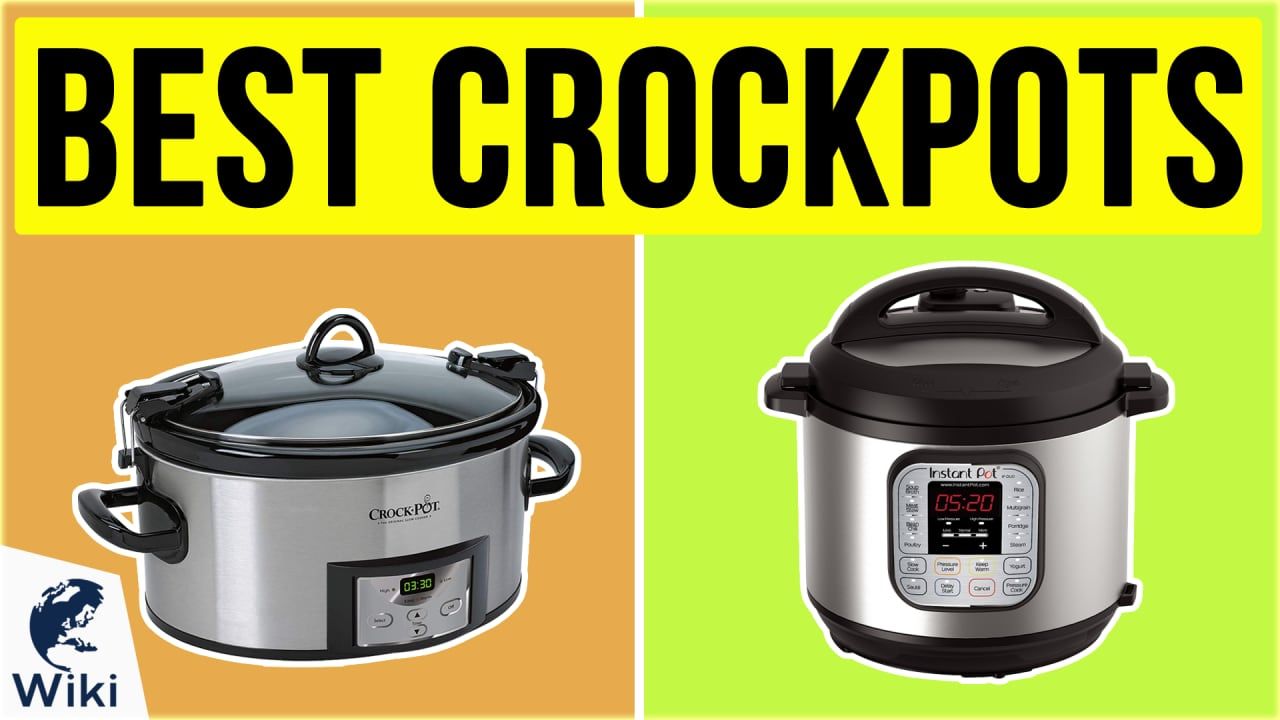 8 Best Crockpots
