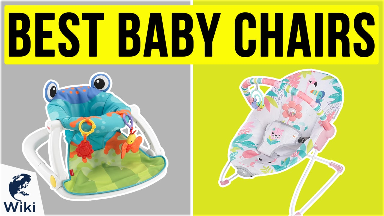 10 Best Baby Chairs