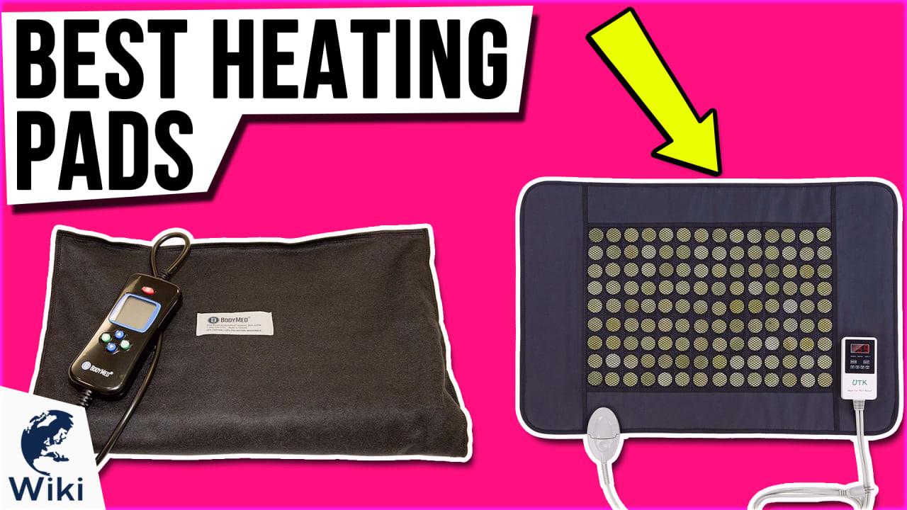 10 Best Heating Pads