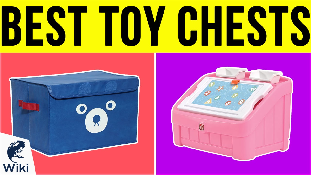 10 Best Toy Chests