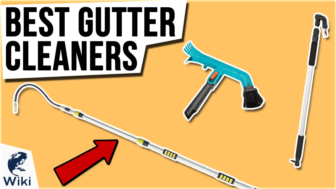 10 Best Gutter Cleaners