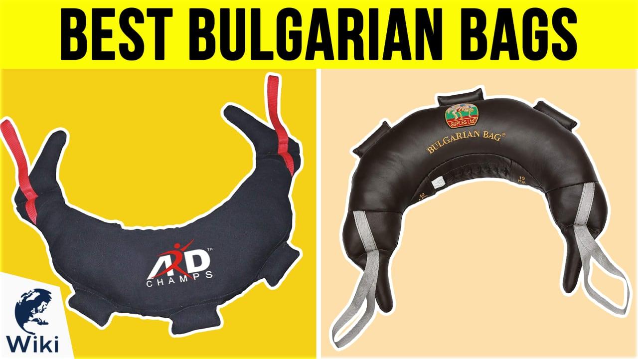 7 Best Bulgarian Bags