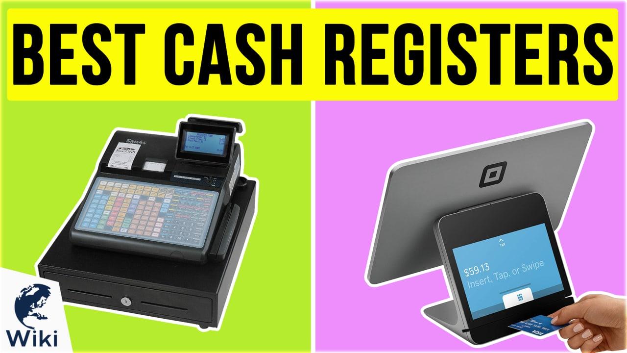 7 Best Cash Registers