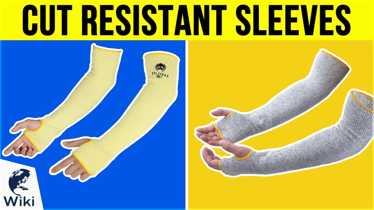 10 Best Cut Resistant Sleeves