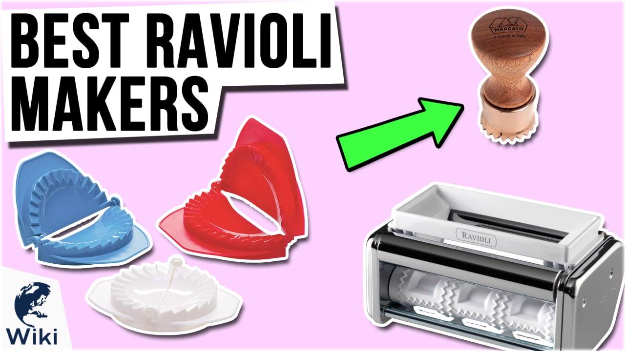 9 Best Ravioli Makers