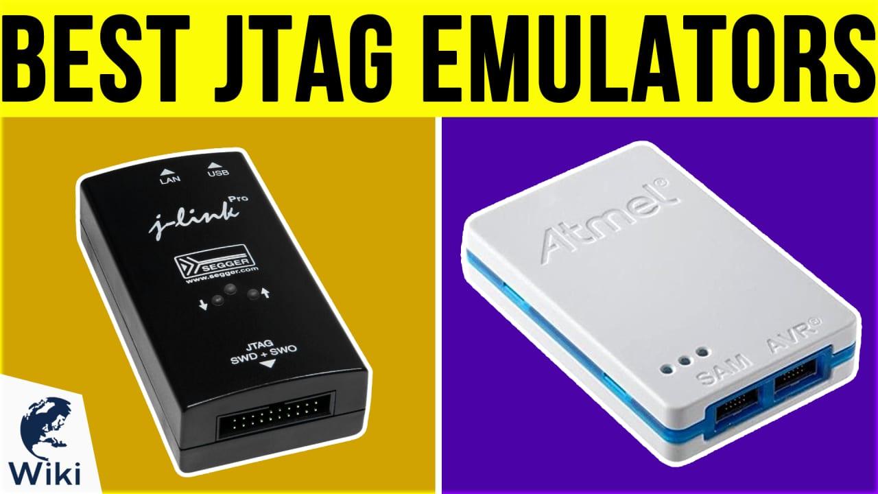 6 Best JTAG Emulators