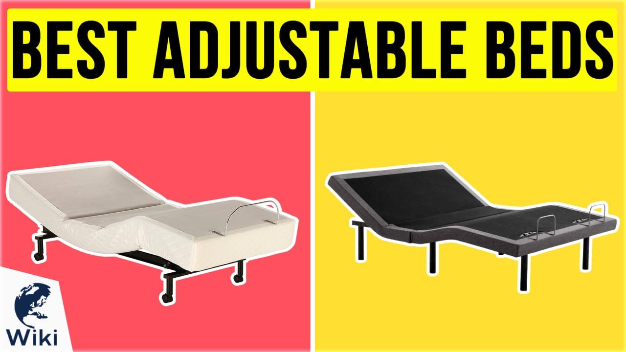 10 Best Adjustable Beds