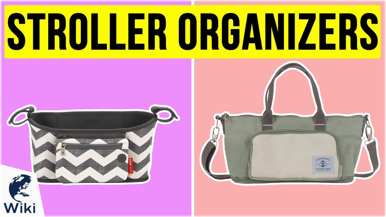 10 Best Stroller Organizers