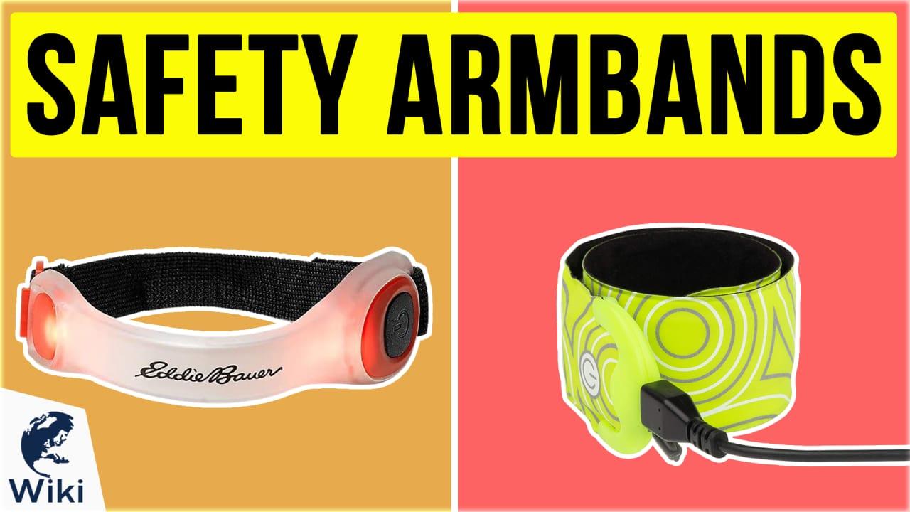 10 Best Safety Armbands