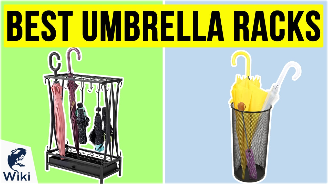 10 Best Umbrella Racks