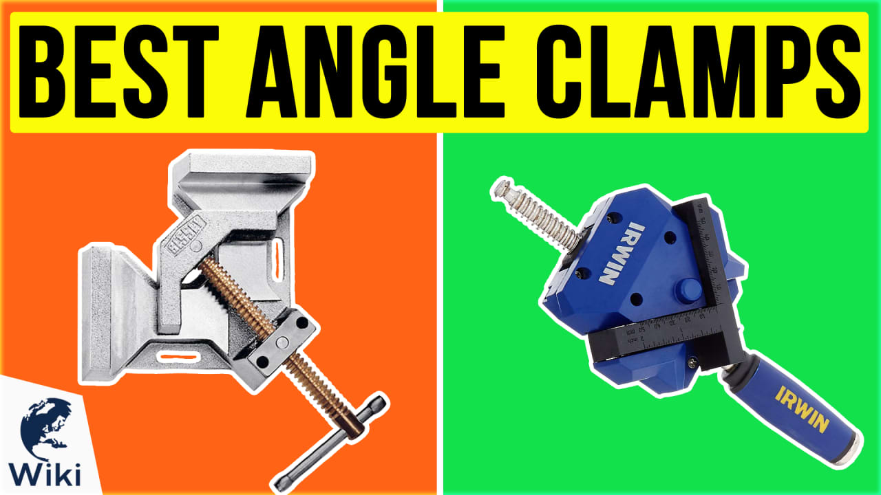 10 Best Angle Clamps