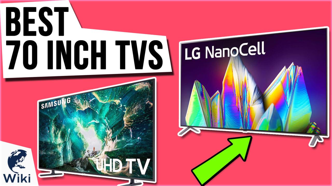 10 Best 70 Inch TVs