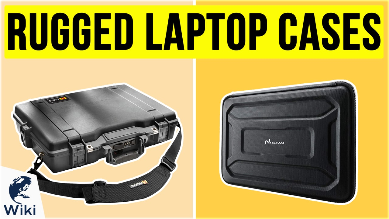 10 Best Rugged Laptop Cases