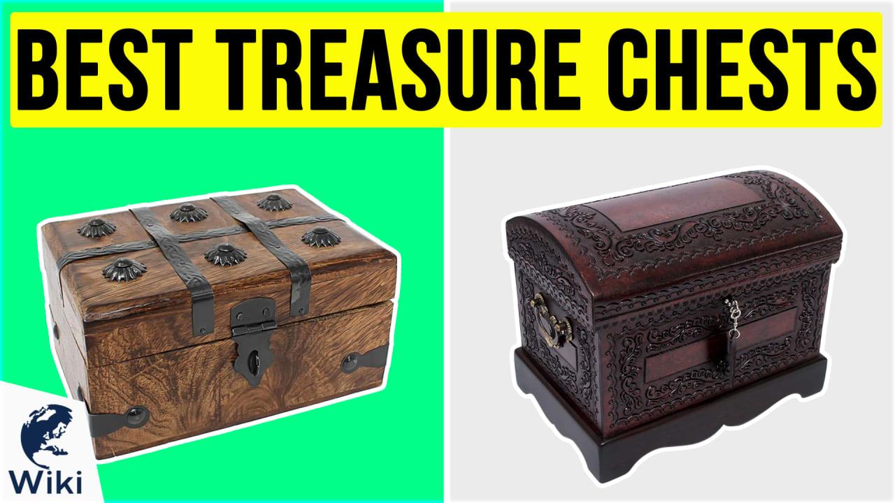 10 Best Treasure Chests