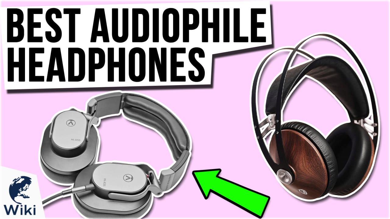 10 Best Audiophile Headphones