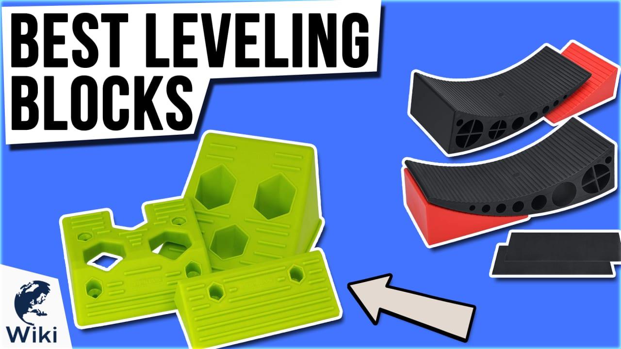 9 Best Leveling Blocks