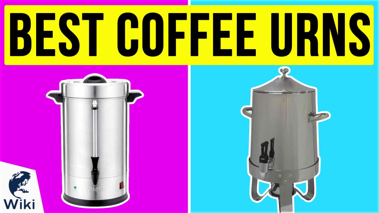 8 Best Coffee Urns