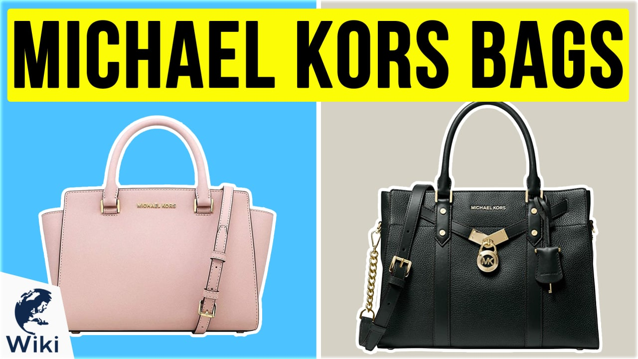 10 Best Michael Kors Bags