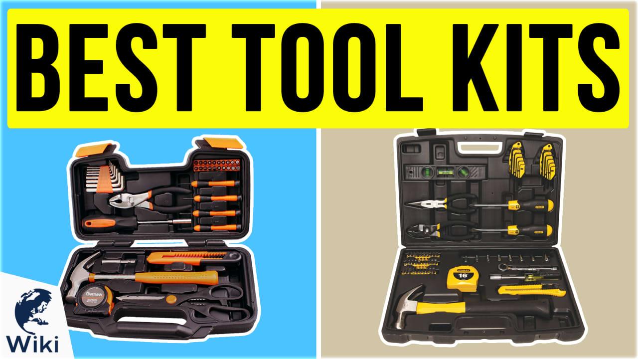 10 Best Tool Kits