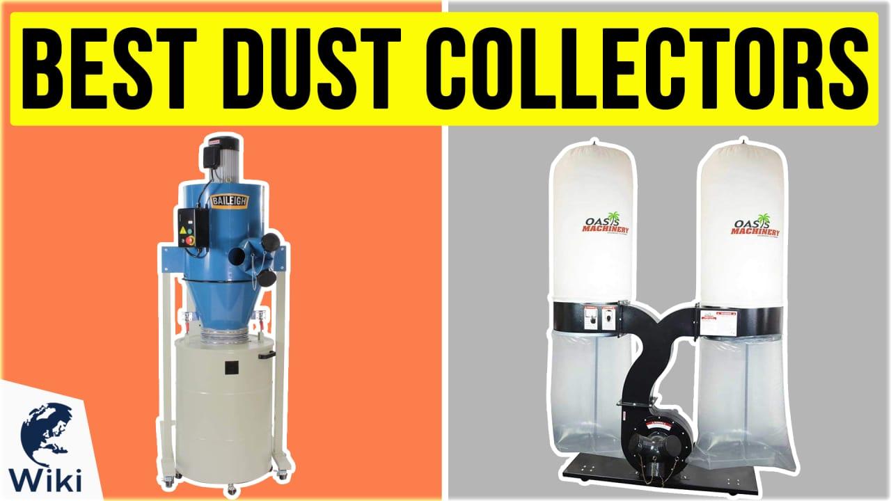 10 Best Dust Collectors