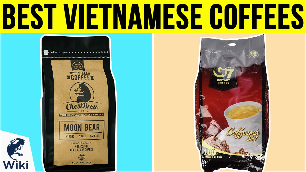 10 Best Vietnamese Coffees