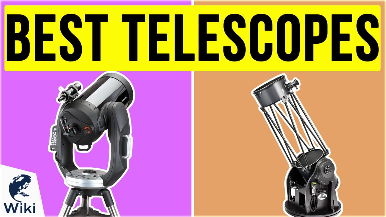 10 Best Telescopes