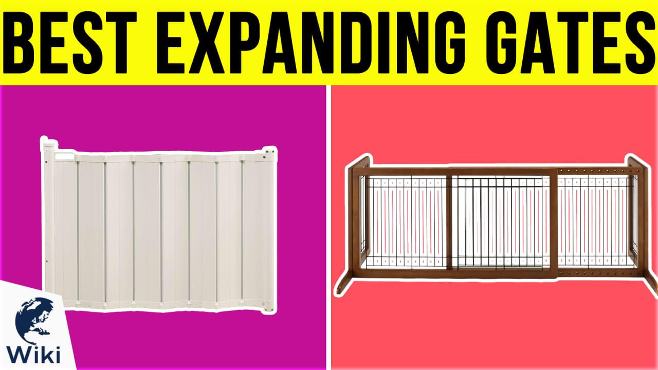10 Best Expanding Gates