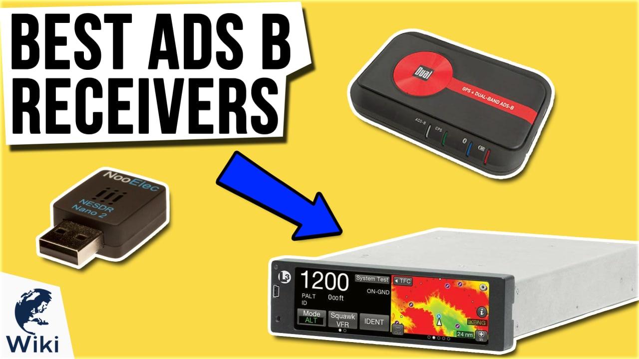 8 Best ADS B Receivers