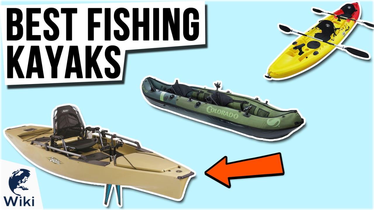 10 Best Kayaks