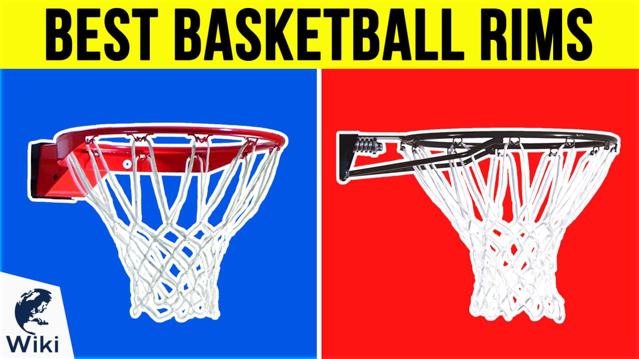 10 Best Basketball Rims