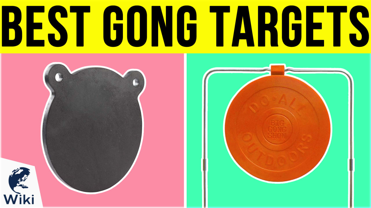 8 Best Gong Targets