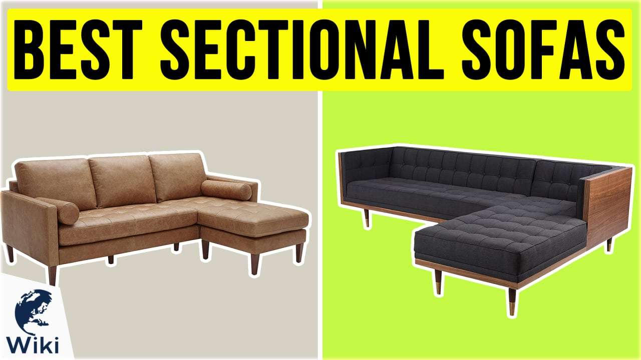 10 Best Sectional Sofas