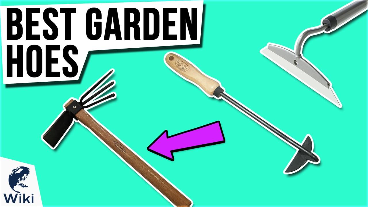 10 Best Garden Hoes