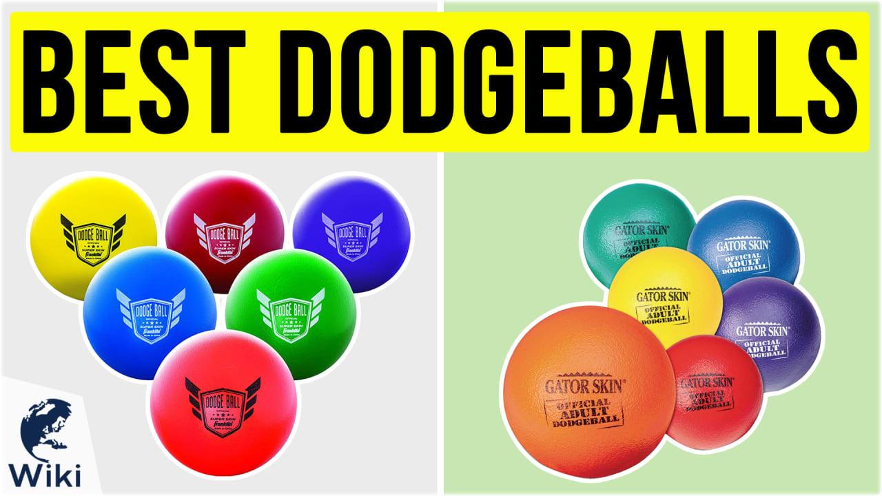 9 Best Dodgeballs