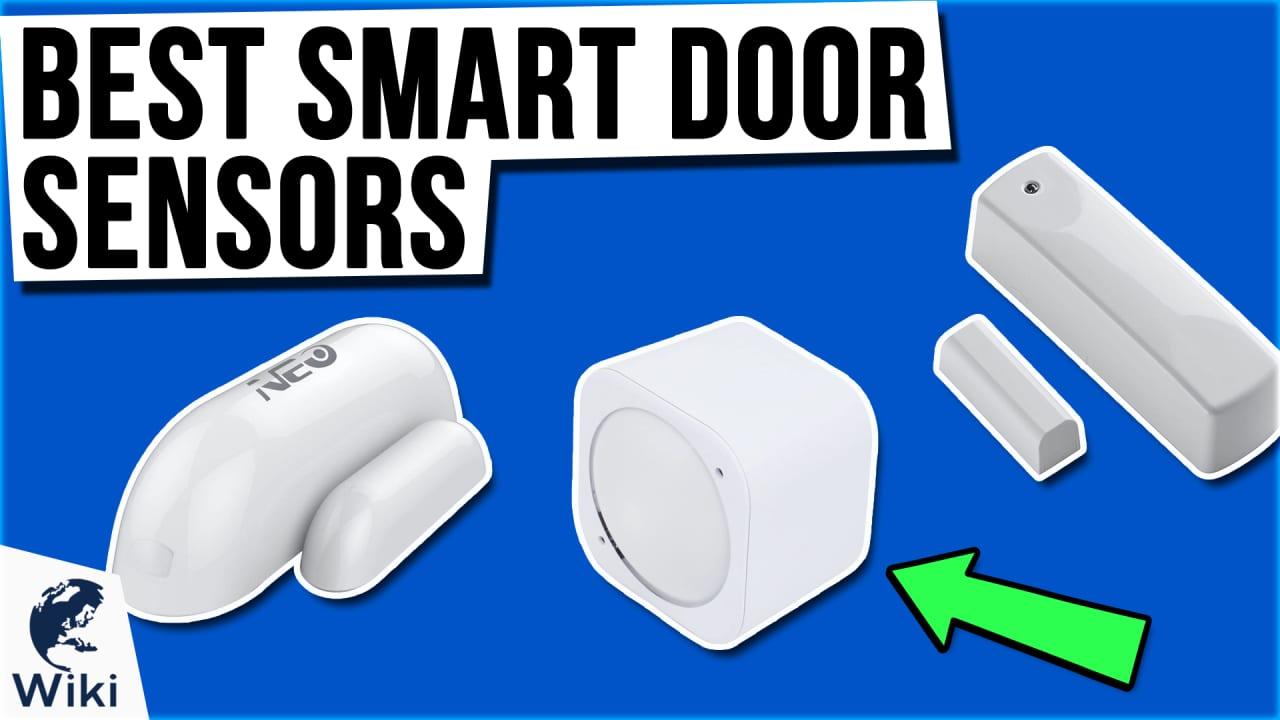 10 Best Smart Door Sensors