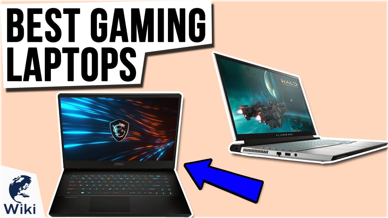9 Best Gaming Laptops