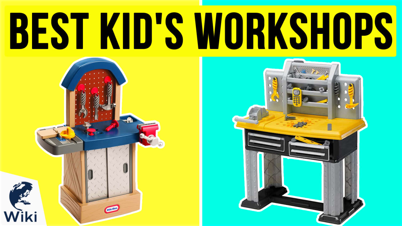 10 Best Kid's Workshops