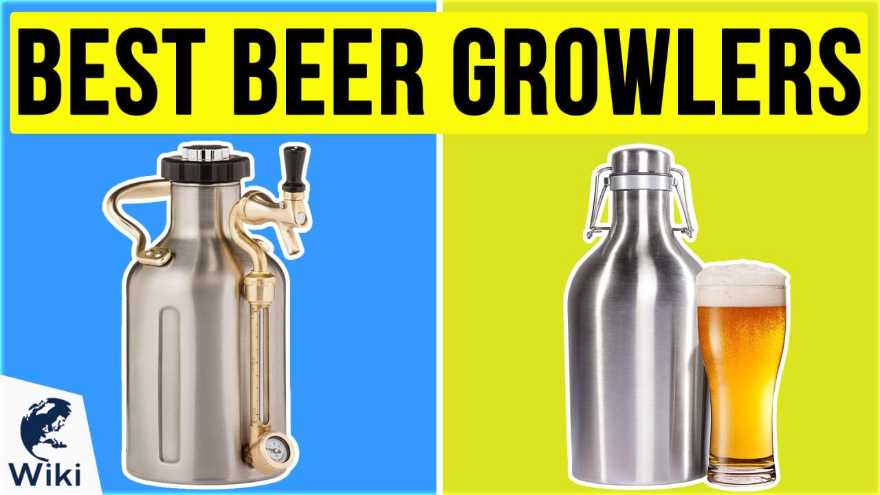 10 Best Beer Growlers