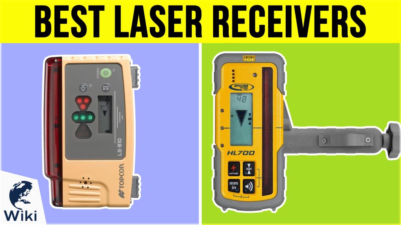 7 Best Laser Receivers