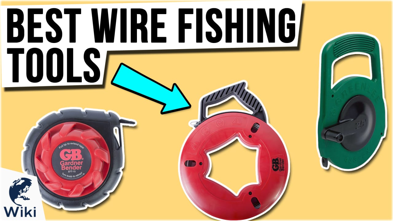 10 Best Wire Fishing Tools