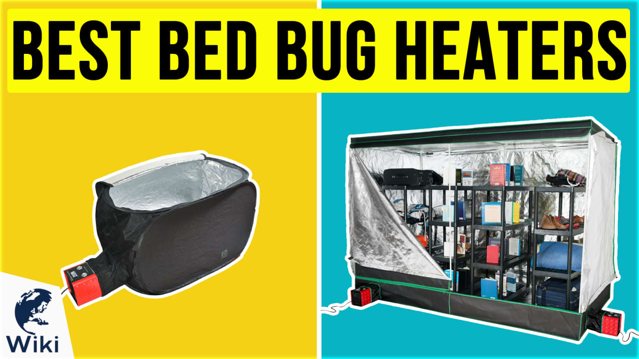 5 Best Bed Bug Heaters