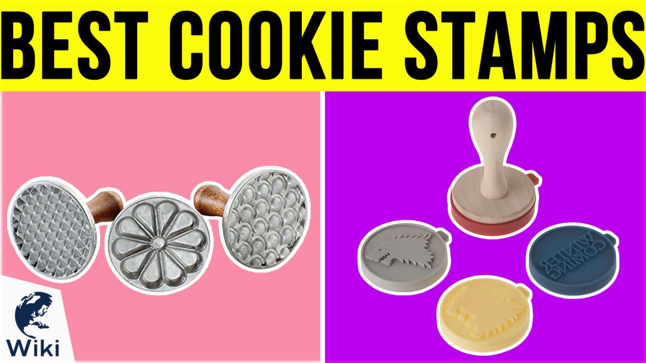10 Best Cookie Stamps