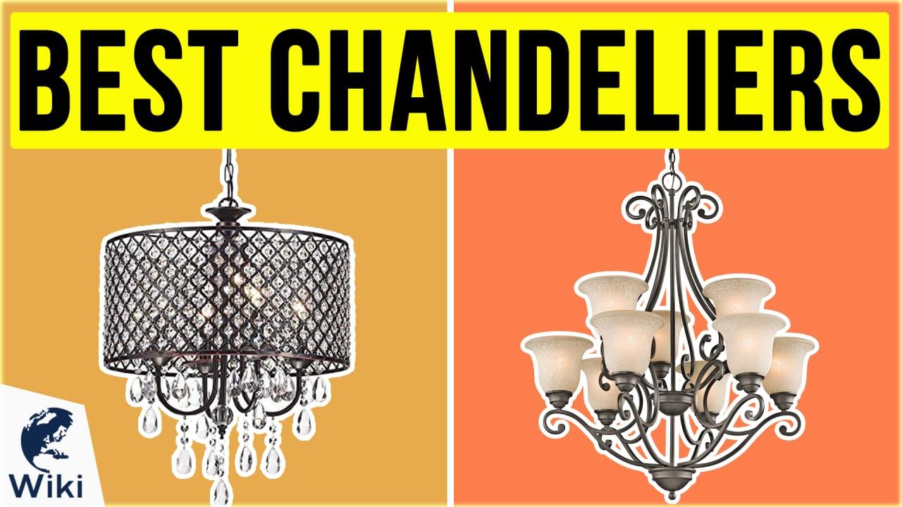 10 Best Chandeliers