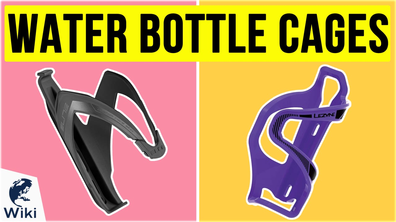 10 Best Water Bottle Cages