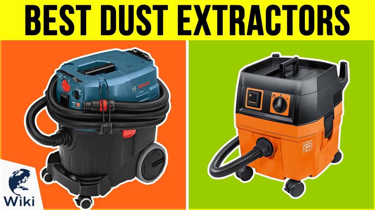 8 Best Dust Extractors