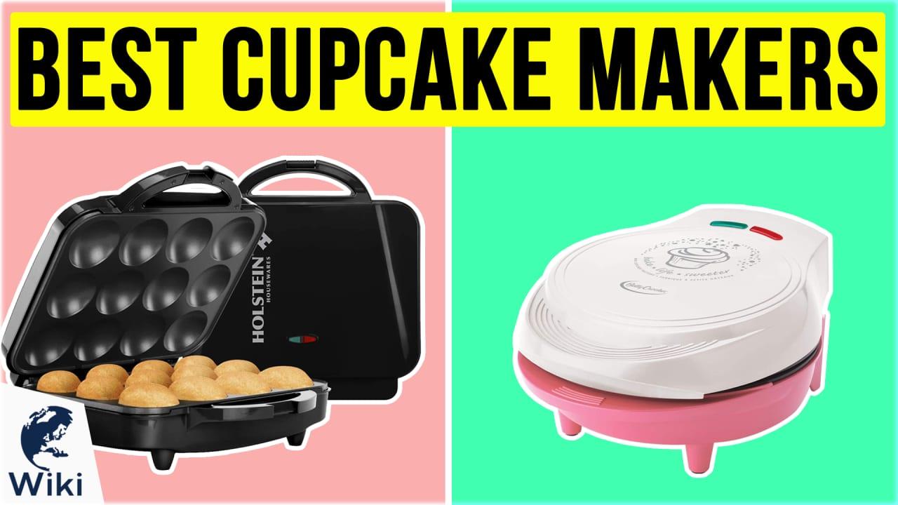 7 Best Cupcake Makers