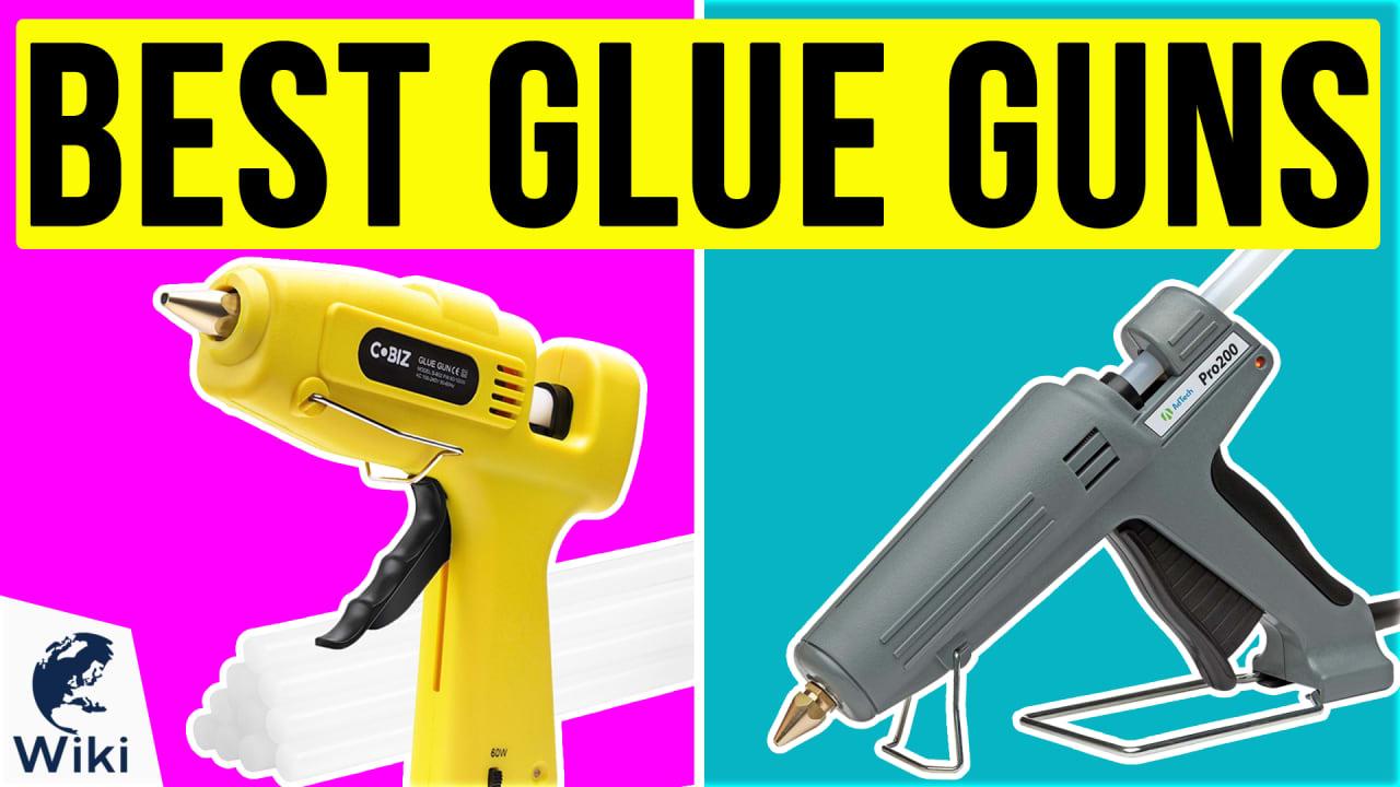 10 Best Glue Guns