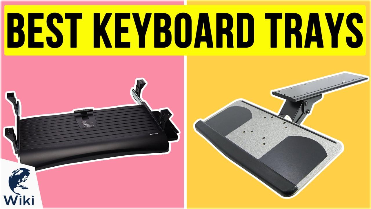 10 Best Keyboard Trays